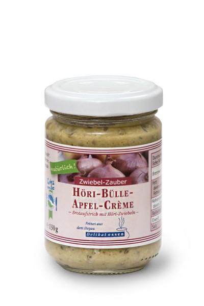Höri Bülle Apfelcrème