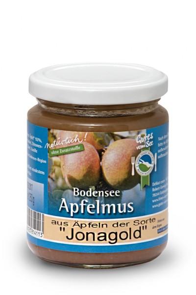 Bodensee Apfelmus Jonagold