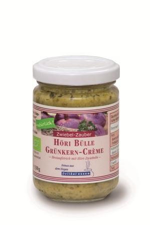 Höri Bülle Grünkerncrème