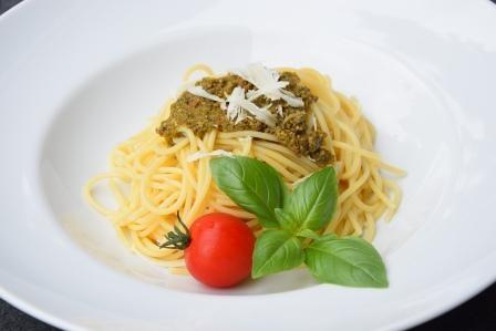 Spaghetti-reduziert